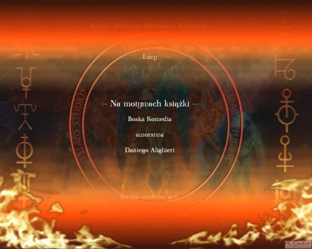 Screen z gry Inferno