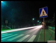 Z prędkością światła