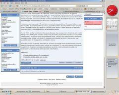 Weblogi IT chętnie odwiedzane (40 osób w jednej chwili)