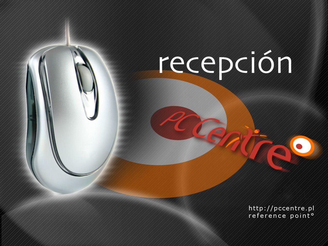 Recepcion PC Centre