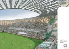 Stadion w Gdańsku (2)