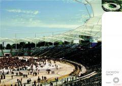 Stadion w Chorzowie