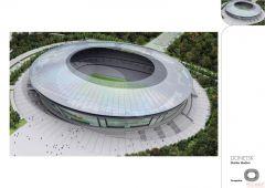 Euro 2012 - Stadiony