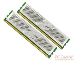 OCZ DDR3 PC3-12800 Platinum