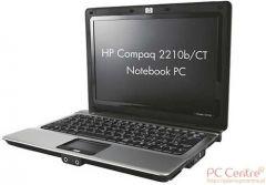 HP Compaq's 2210b/CT