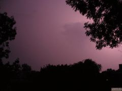 Jasne Niebo - 20 sierpnia 2007