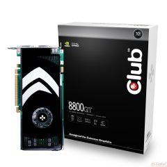 Club 3D Geforce 8800GT