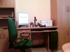 Nowe miejsce pracy ;)