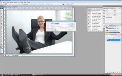 Nagrywanie w Photoshopie