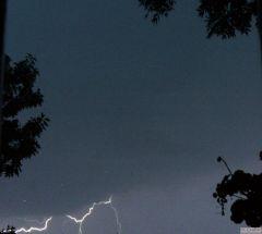 Burza 12 lipca '08 by Panasonic LZ3 - 1
