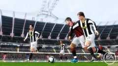 FIFA 10 - screenshoty