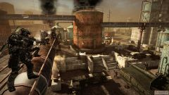 MAG: Massive Action Game (PS3) (7)