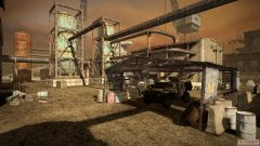 MAG: Massive Action Game (PS3) (15)