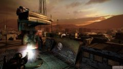 MAG: Massive Action Game (PS3) (18)