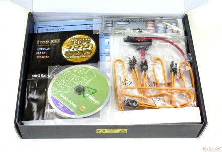 ASRock 880G Extreme3