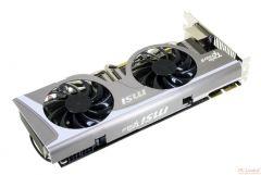 MSI Radeon HD 6950 Twin Frozr II / OC