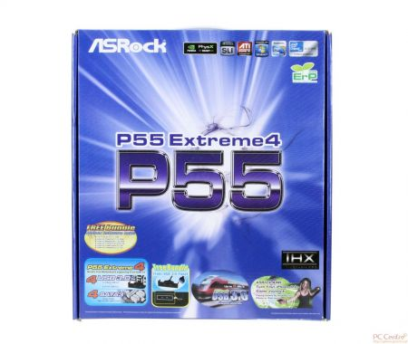ASRock P55 Extreme4